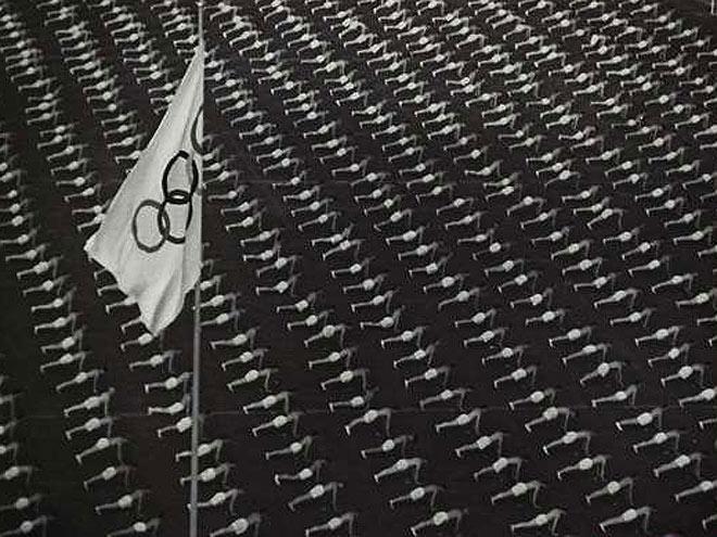 80 лет назад началась зимняя Олимпиада в Германии