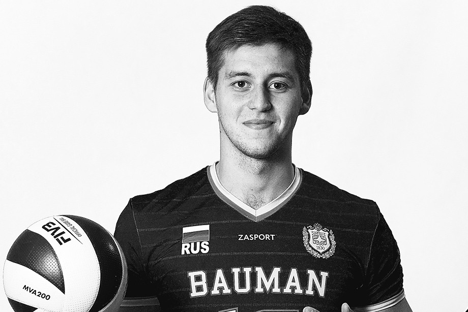 Самоубийство волейболиста Никиты Марченко из клуба МГТУ было связано с крупными долгами