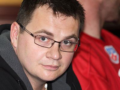 Андрей Назаров ответил на вопросы болельщиков