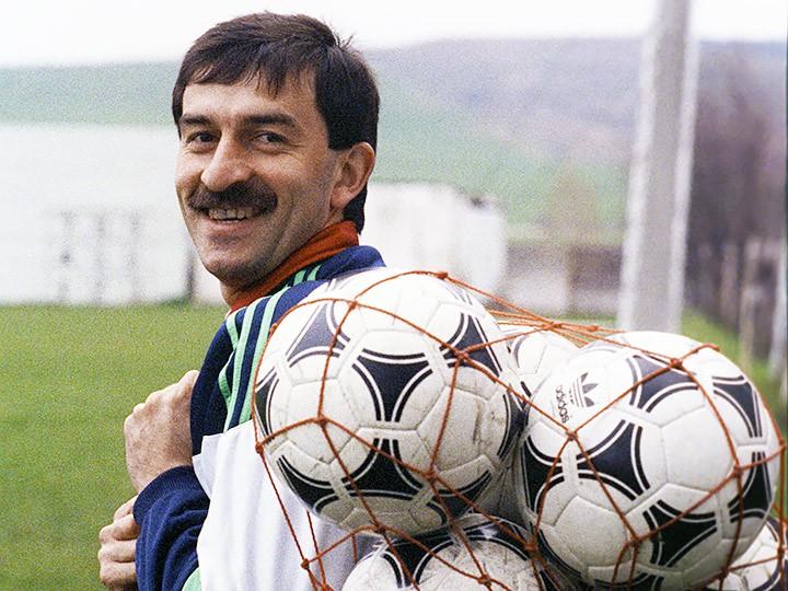 Герои первого чемпионата России: где они сейчас