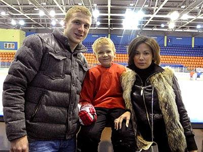 Капитан ХК «Саров» - о команде, тренере и закрытом городе