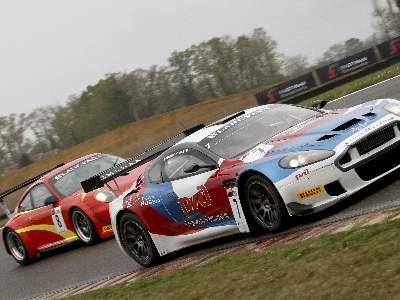 FIA GT1-2012: кризис мирового гран-туризмо