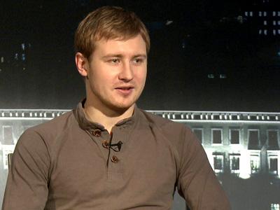 Рогулев – о Жердеве, «Витязе» и ЦСКА