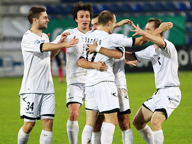 «Торпедо» может вернуться в Премьер-Лигу
