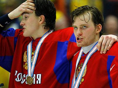 Итоги выступления сборной России на МЧМ