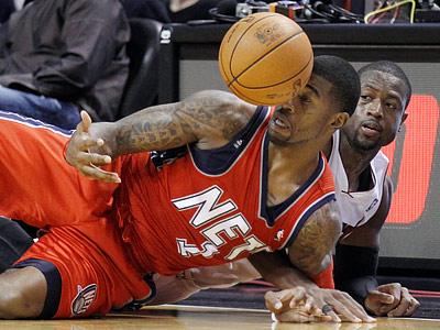 """НБА-2010/11. Из жизни """"жучков"""". День 15-й"""