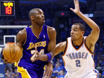 """НБА-2010/11. Из жизни """"жучков"""". День 120-й"""