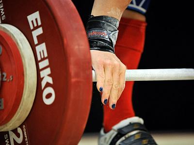 Черемшанова и Шадрина стали бронзовыми призёрами чемпионата Европы