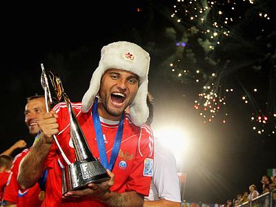 Макаров: изначально ехали на турнир за победой