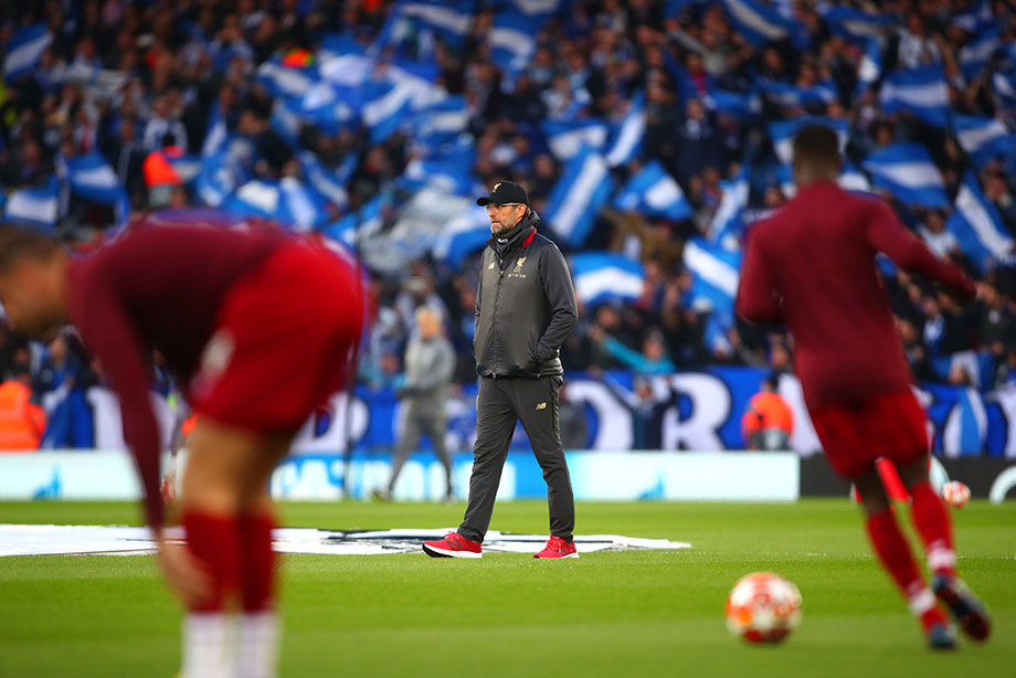 «Порту» — «Ливерпуль». Прогноз на матч ЛЧ