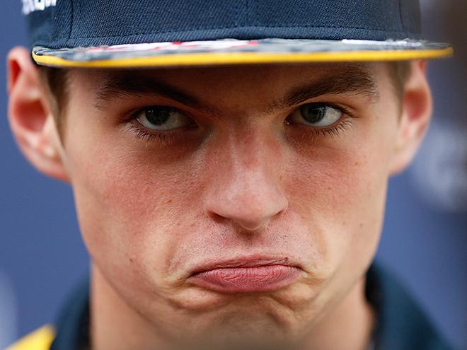 Формула-1. Итоги Гран-при Британии: Ферстаппен, «Макларен», «Форс Индия»