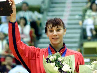 Евгения Артамонова