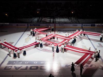 8 главных хоккейных новостей дня