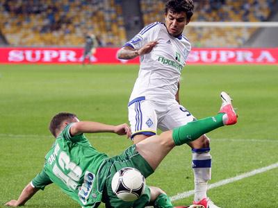 Львовский клуб по потенциалу должен бороться за ЛЕ