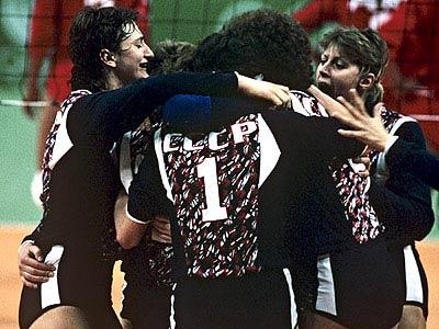 Женская сборная не побеждала на Олимпиаде с 1988 года