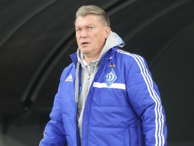 Блохин и Павлов о матче «Динамо» - «Ильичёвец»