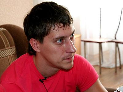 """Форвард """"Казцинка-Торпедо"""" рассказал о своей семье"""