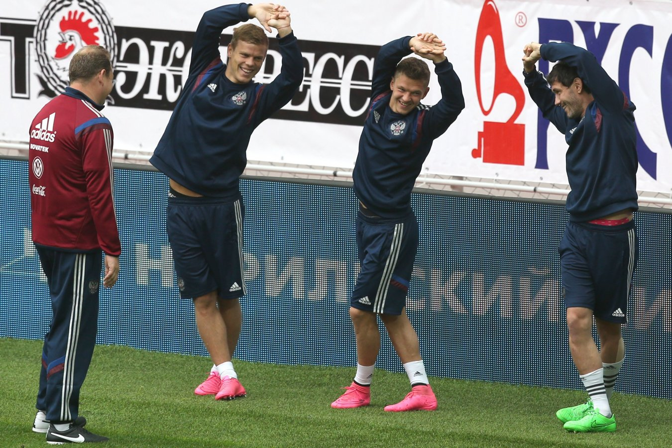 Жирков: Слуцкий 15 минут меня отчитывал, хотелось встать и сказать: Да пошли вы!