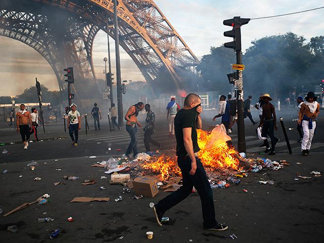 6 нестандартных вещей, которыми запомнится Евро-2016