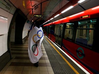Лондон-2012. Воспоминания об Олимпийских играх