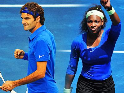 Первые король и королева синего грунта