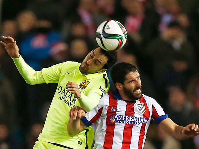 Как чемпионат Испании оказался под угрозой срыва