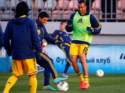 Как украинские клубы готовятся к еврокубкам