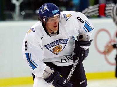 Сочи-2014. 5 фактов о хоккейной сборной Финляндии