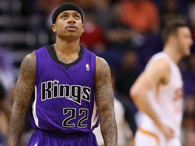 """Один из худших контрактов НБА – в """"Сакраменто"""""""