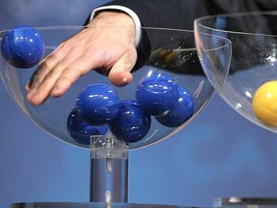 Жеребьевка чемпионата Европы 2013