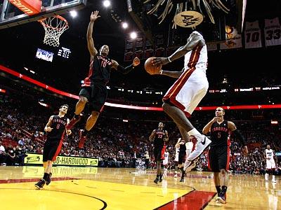 """НБА-2010/11. Из жизни """"жучков"""". День 93-й"""