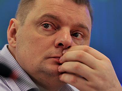 Владимир Алекно - о планах подготовки сборной России по волейболу