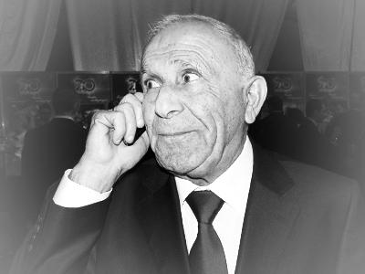 Трагически погиб легендарный тренер Анатолий Заяев