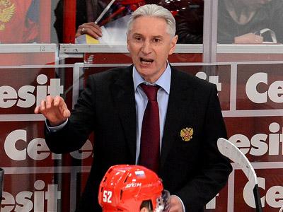 Зинэтула Билялетдинов – и всё-таки он сделал это!
