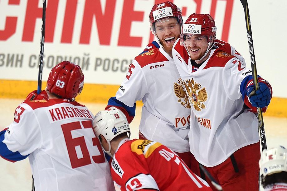 ЦСКА круче СКА! Кто сейчас самый базовый клуб сборной