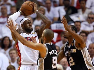 Три самые любопытные ставки дня на матчи НБА