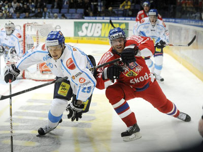 Кубок Карьяла: шведский стол
