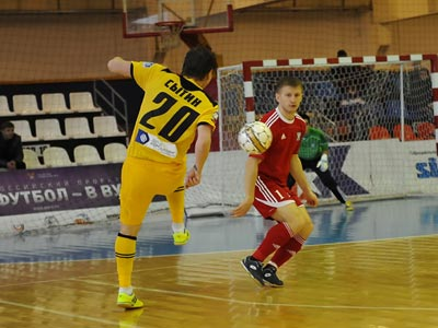 Превью к заключительному туру чемпионата России по мини-футболу