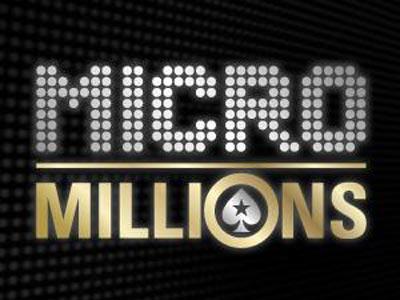 12 июля стартует второй сезон MicroMillions