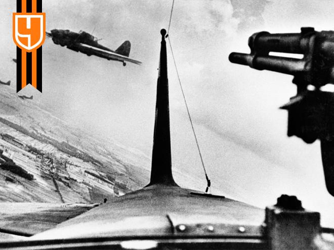 Истории и воспоминания о ветеранах к Дню Победы