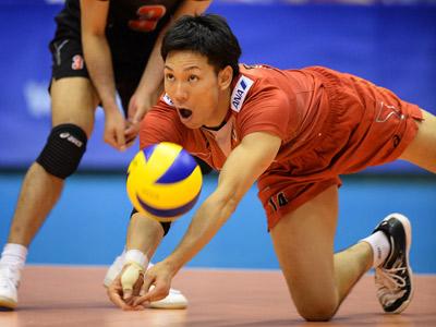 В Японии стартует шестой Большой Кубок чемпионов