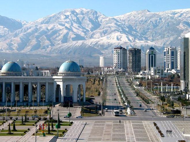 Олимпийский городок Ашхабада обойдётся в $ 5 млрд