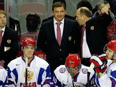 Брагин: команда играла здорово благодаря Кузнецову