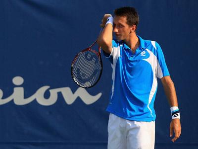 Итоги года для украинских теннисистов