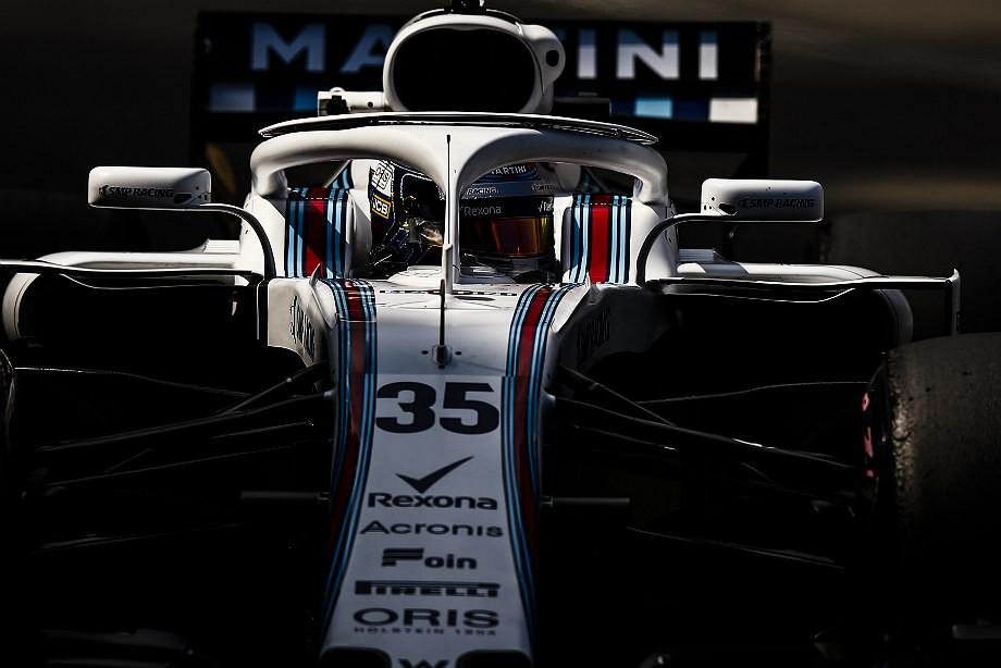 Среди гонщиков Ф-1 очков нет только у Сироткина. Но не надо его критиковать