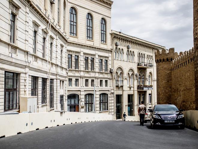 Главные интриги Гран-при Европы Формулы-1 на уличной трассе в Баку