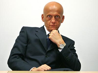 У европейских судей новый босс!