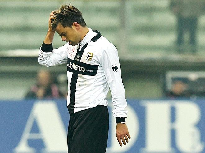 Почему «Парма» может сняться с чемпионата Италии