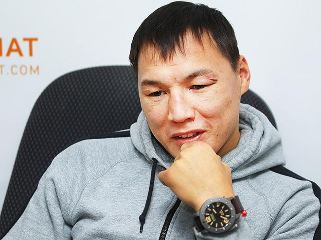 Вторая часть интервью с Русланом Проводниковым