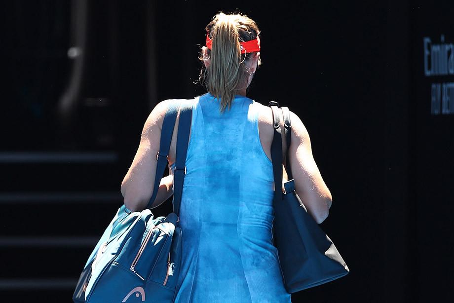 Шарапова проиграла на Уимблдоне: ей пора завершить карьеру, почему